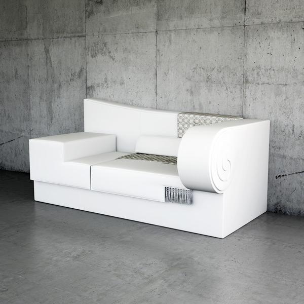 Divano Canapè